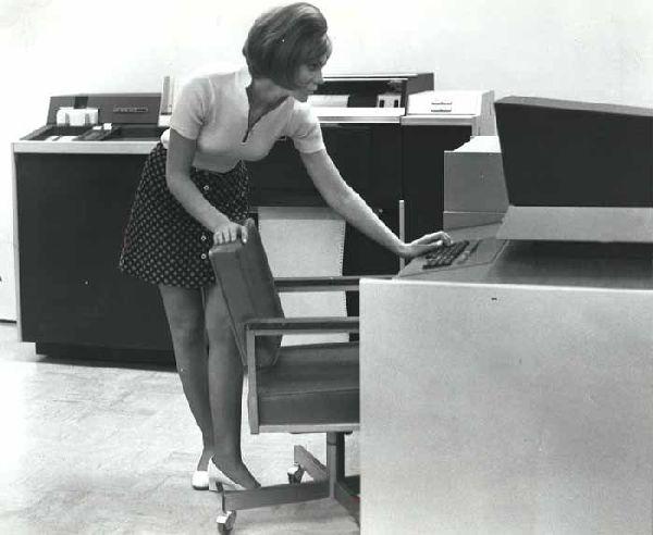 Pirmasis kompiuteris