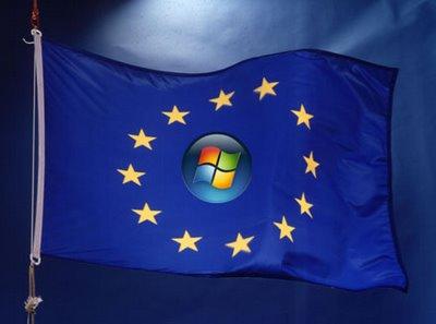 Microsoft paklūsta Europos Sąjungai